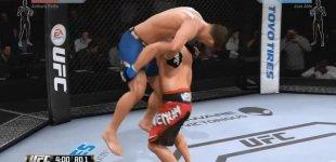 EA Sports UFC. Видео #7