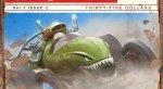 Вся периодика из Fallout 4: журналы, альманахи, комиксы - Изображение 19