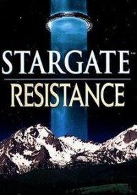 Обложка Stargate Resistance
