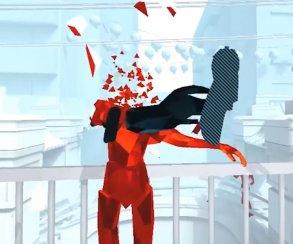 SUPERHOT VR выглядит именно так круто, как мы думали