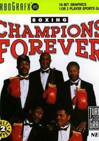 Обложка Champions Forever Boxing