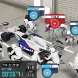 Скриншот BMW Sauber F1 Team Racing