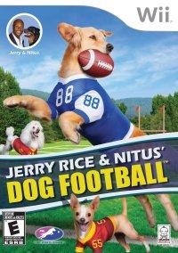 Обложка Jerry Rice & Nitus' Dog Football