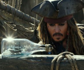 Может быть, хватит ходить в кино? Пятые «Пираты» собрали $500 млн