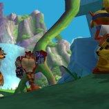 Скриншот Crash: Mind over Mutant