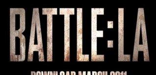 Battle: Los Angeles - The Game. Видео #2