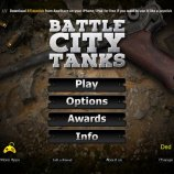 Скриншот Battle City Tanks