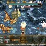 Скриншот Sorcery Saga: The Curse of the Great Curry God – Изображение 2