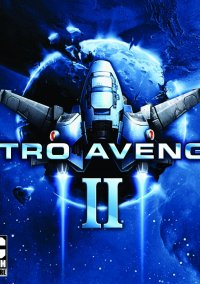 Обложка AstroAvenger 2