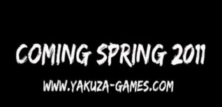 Yakuza 4. Видео #3
