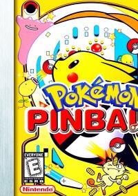 Обложка Pokémon Pinball