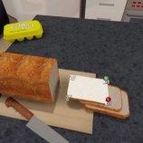Скриншот I Am Bread