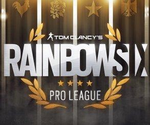 Ubisoft и ESL запускают Rainbow Six Pro League: первый сезон – в марте