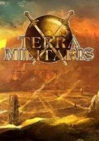 Обложка Terra Militaris: Firearms