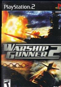 Обложка Warship Gunner 2