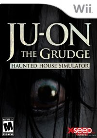 Обложка JU-ON: The Grudge