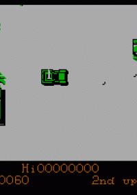 Jackal – фото обложки игры