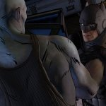 Скриншот Batman: The Telltale Series – Изображение 6