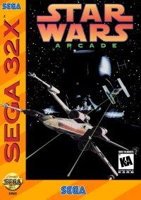 Обложка Star Wars Arcade