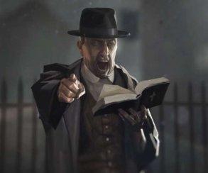 НаGamescom наконец объяснили, почему выдолжны ждать Vampyr