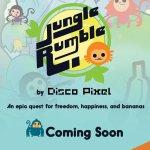 Скриншот Jungle Rumble – Изображение 1