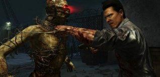 Call of Duty: Black Ops 2 Uprising. Видео #1