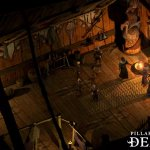 Скриншот Pillars of Eternity 2: Deadfire – Изображение 7