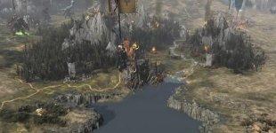 Total War: Warhammer. Геймплейный трейлер