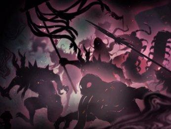 Странные существа из японских мифов, которых вы встретите в Nioh