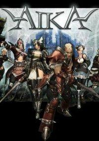 Обложка AIKA Online