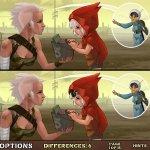 Скриншот Little Red Riding Hood: A Post Apocalyptic Adventure – Изображение 3