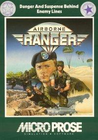 Обложка Airborne Ranger