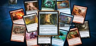 Magic: The Gathering — Duels of the Planeswalkers 2014. Видео #1