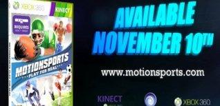 MotionSports. Видео #3