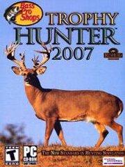 Обложка Bass Pro Shops Trophy Hunter 2007