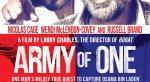 Безумный Ник Кейдж ловит Усаму бен Ладена в трейлере Army of One - Изображение 1