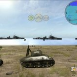 Скриншот Panzer Elite Action: Dunes of War