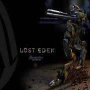 Anarchy Online: Lost Eden