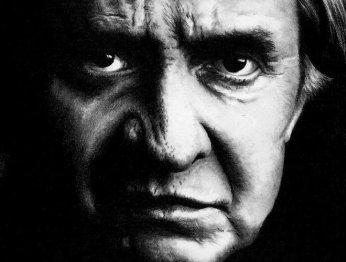Последний альбом Джонни Кэша