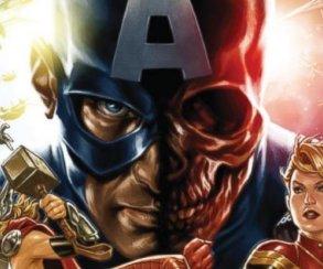 Трейлер нового комикса Marvel о Гидре, захватившей Америку