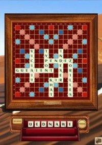 Scrabble 2007 – фото обложки игры