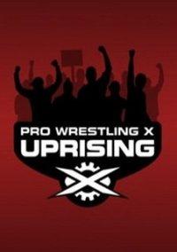 Обложка Pro Wrestling X