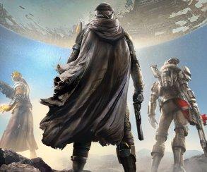 Контракт между Activision и Bungie – это союз, а не планы на Destiny
