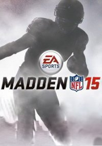 Madden NFL 15 – фото обложки игры