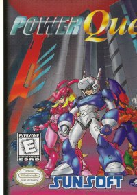 Обложка Power Quest