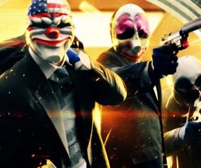 Payday 2 дополнили контентом из Wolf Pack