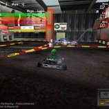 Скриншот Coronel Indoor Kartracing