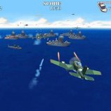 Скриншот World War II Flying Ace