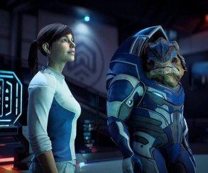 Разработчики Mass Effect: Andromeda о системе развития персонажа
