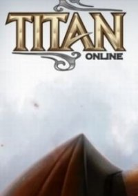 Titan Online – фото обложки игры